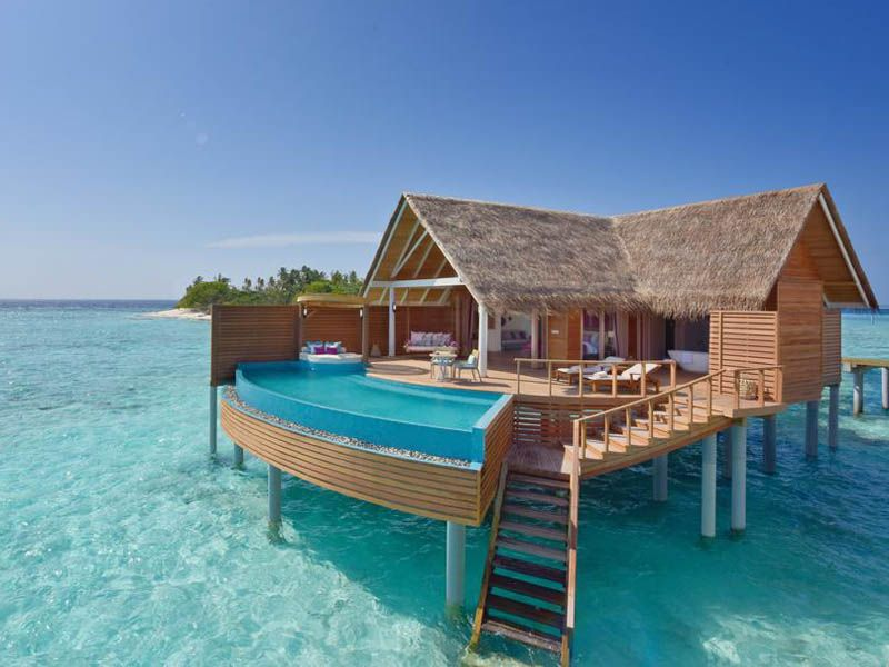 Best Places To Visit In Maldives