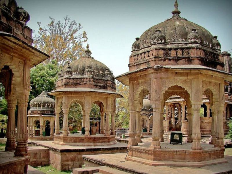 Jodhpur And Jaisalmer Trip Packages