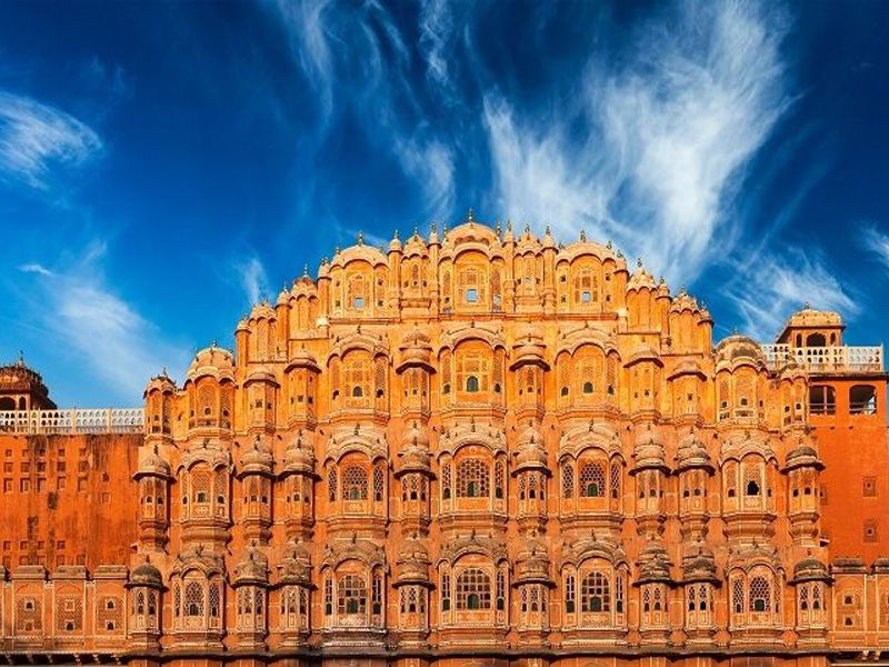 Rajasthan Tour Packages From Jaipur