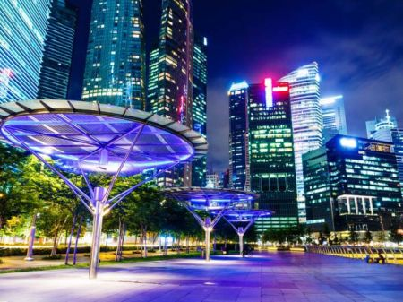 Tour Packages In Singapore
