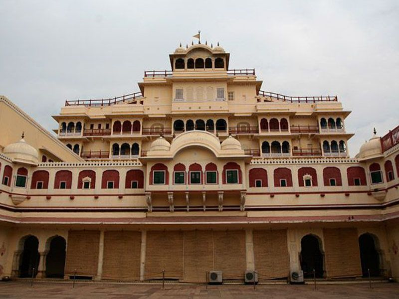 Jaipur Tour Places