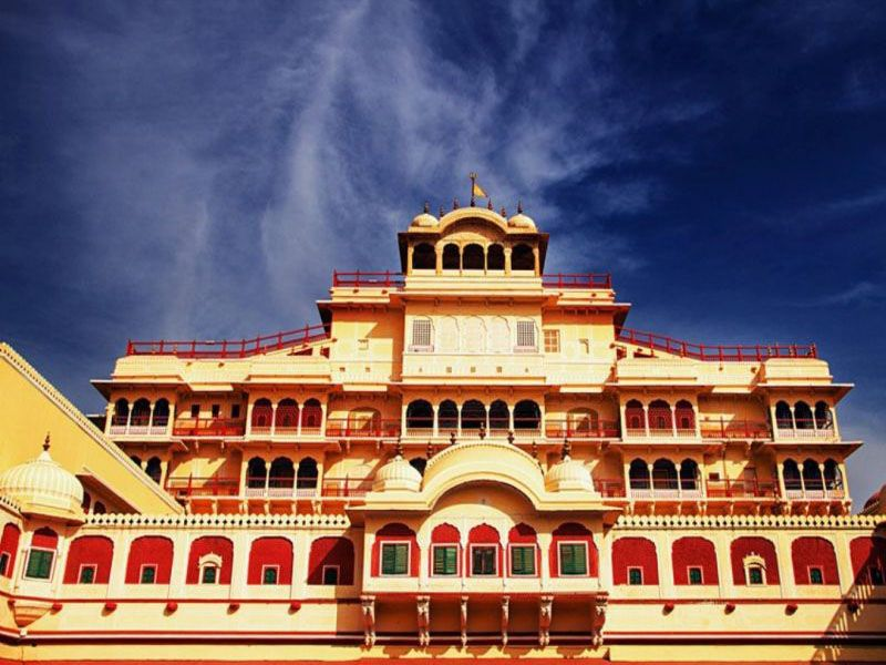 Best Honeymoon Places In Jaipur