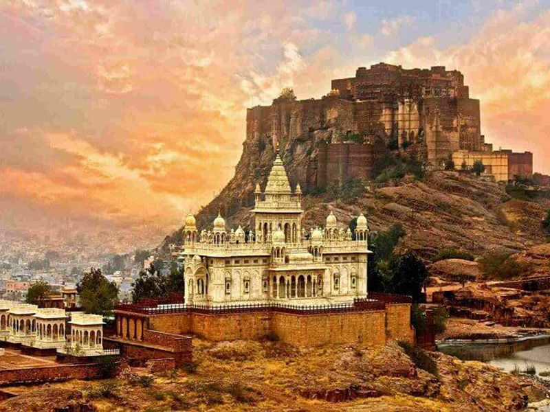 Romantic Destination In Jodhpur