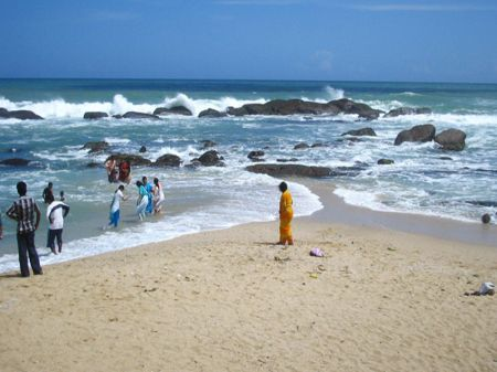 Best Places to Visit in Kanyakumari