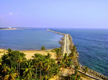 Best Places to Visit in Kollam