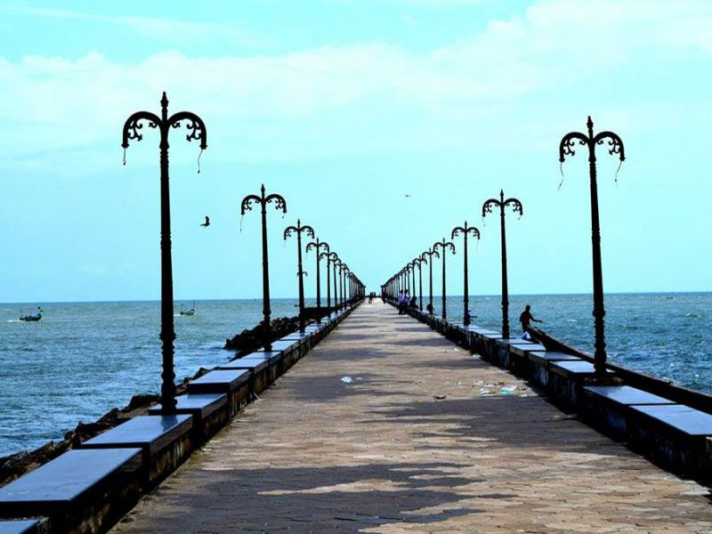 Beypore Beach Photos In Kozhikode