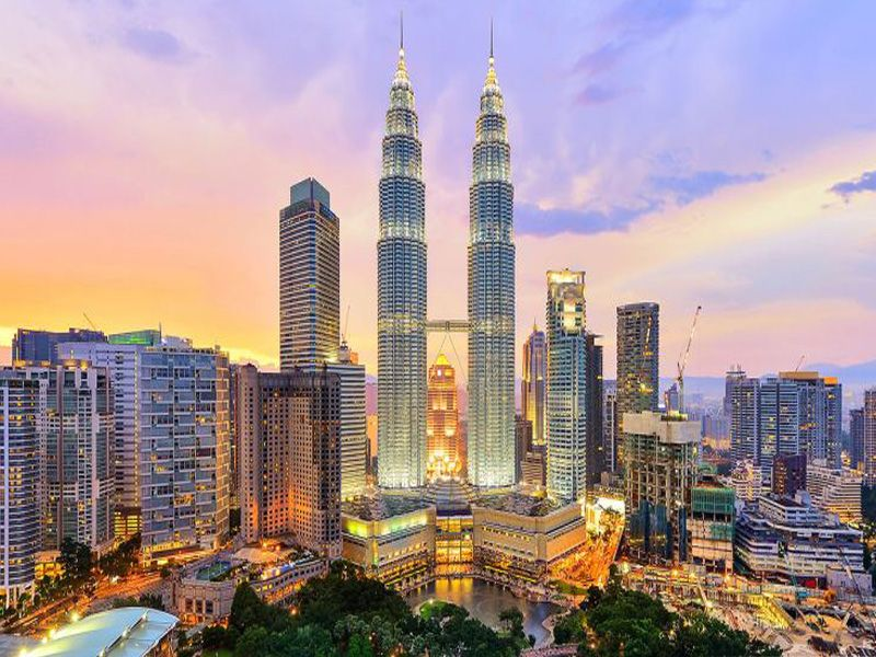 Top Tourist Places In Malaysia Sight Seeing In Malaysia