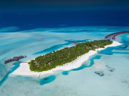 Best Places to Visit in Maldives Islands
