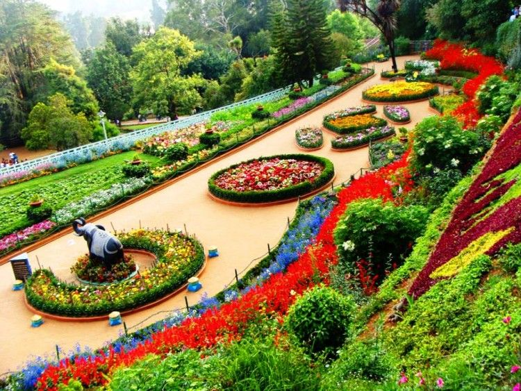Best Time To Visit Ooty