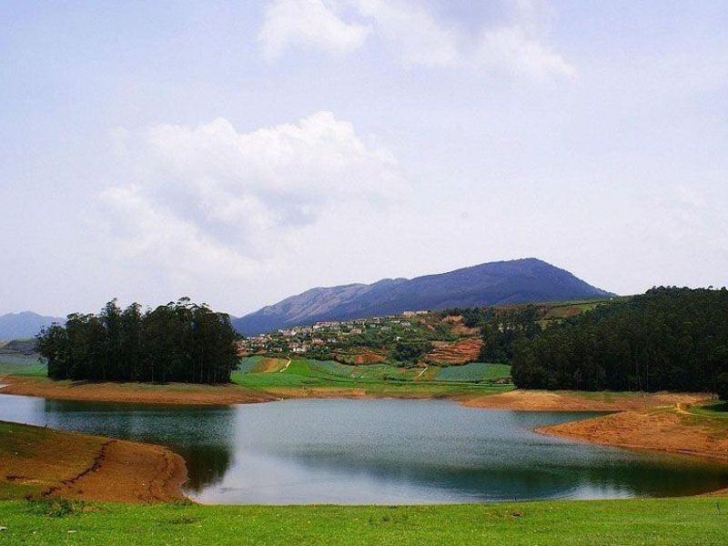 Top Tour Packages Ooty