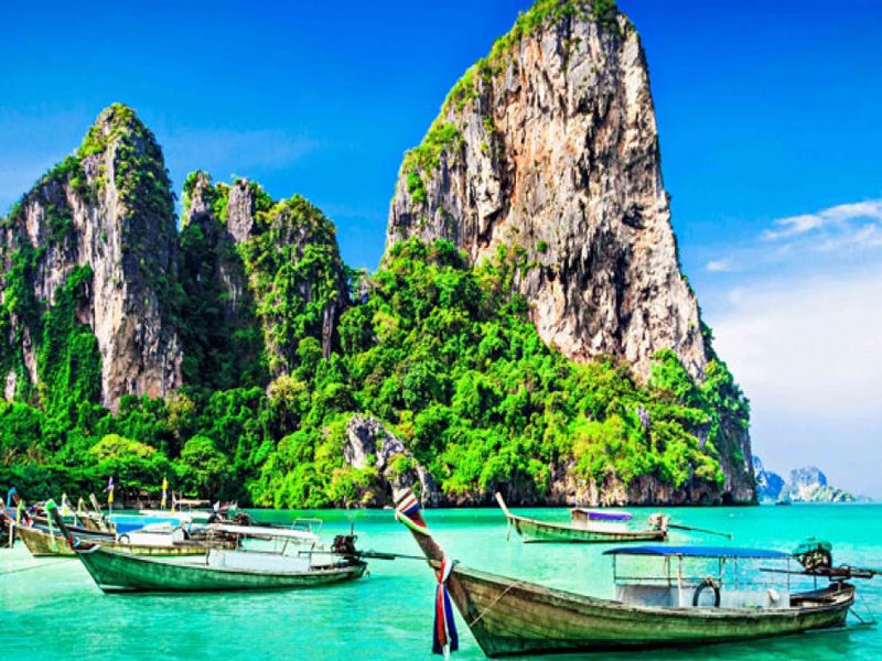 Top Places In Pattaya