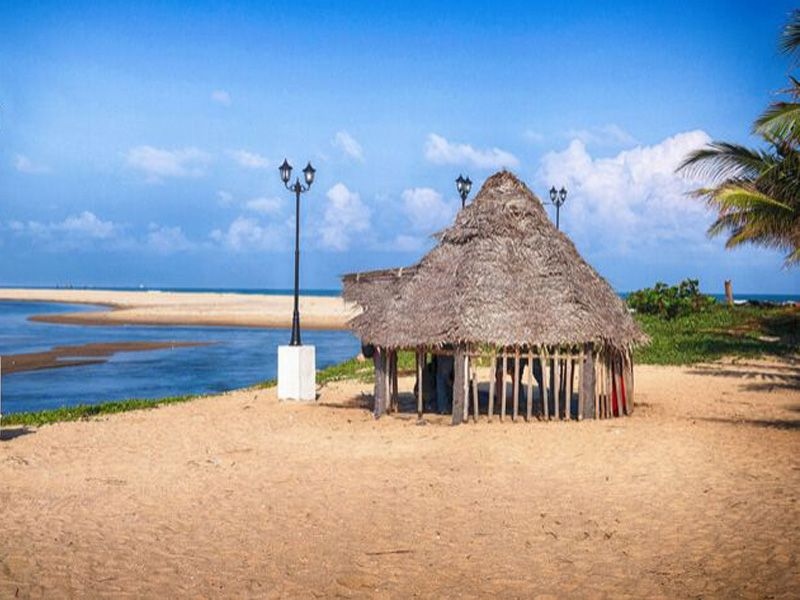 Top Most Places In Pondicherry
