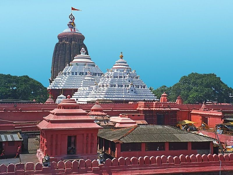 Best Historical Places In Puri