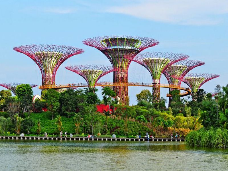 Best Destination In Singapore