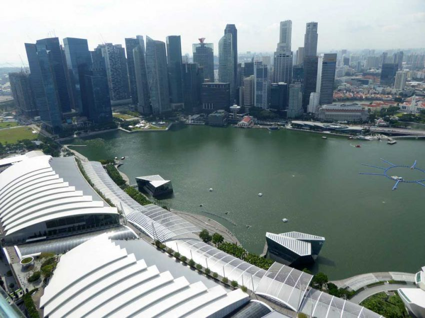 Singapore Top Places To Visit