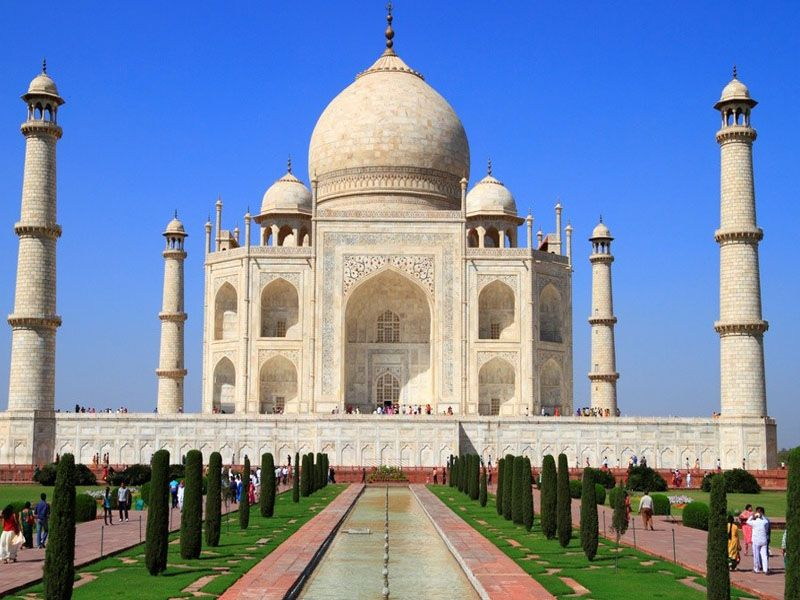 Tips To Travel The Most Wonderful Places In India