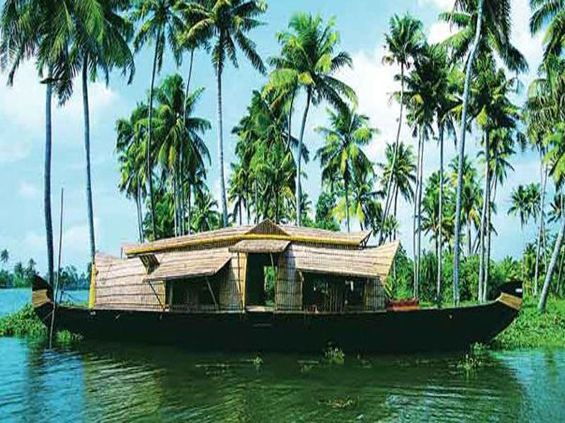 Tips Alleppey Houseboat