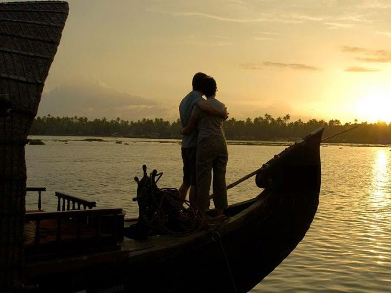 Blogs About Best Place For The Honeymoon Couples