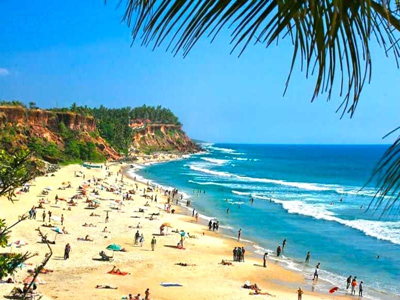 Reviews Of Most Beautiful Beaches In Kerala