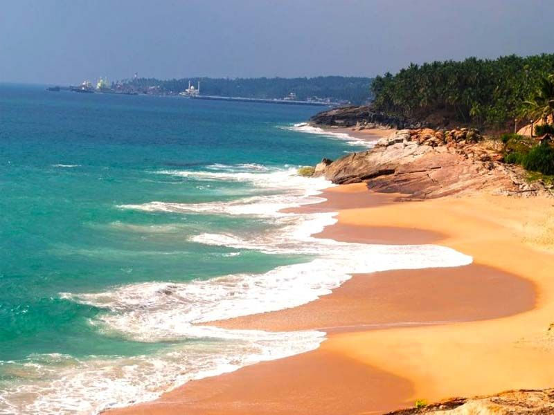 Blogs About Top Beaches In Kerala
