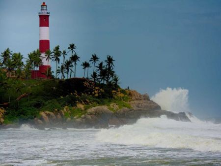 Blogs About Best And Safe Places To Visit In Monsoon In Kerala