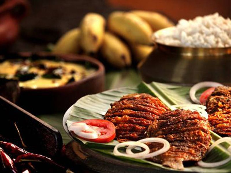 Reviews Of Best Food In Alappuzha