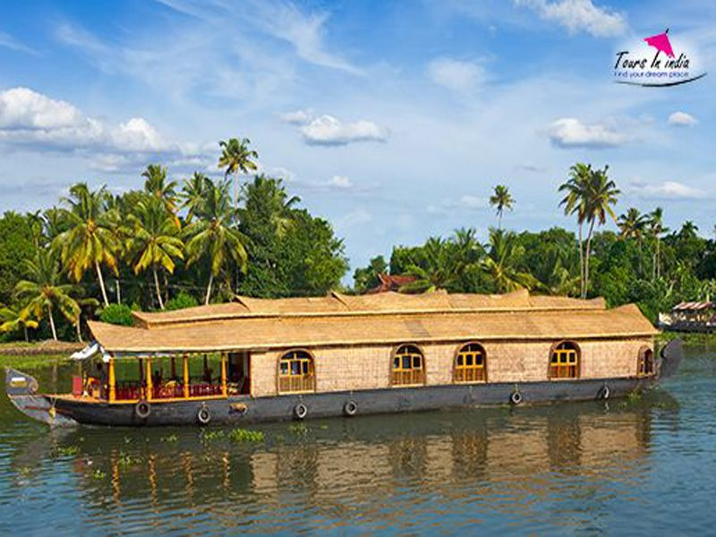 Alleppey Houseboats Reviews