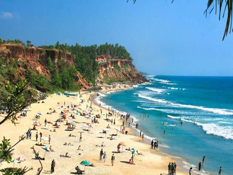 Guide On Romantic Beaches In Kerala