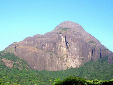 Top Ponmudi Hill Station In Thiruvananthapuram