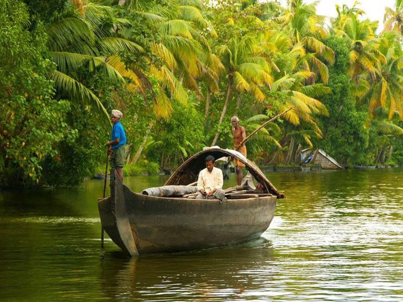 Tips For Best Places To Visit In Kerala During Monsoon