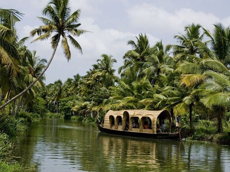 Reviews About Places To Visit In Alleppey