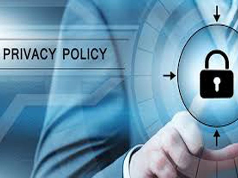 Privacy Policy India
