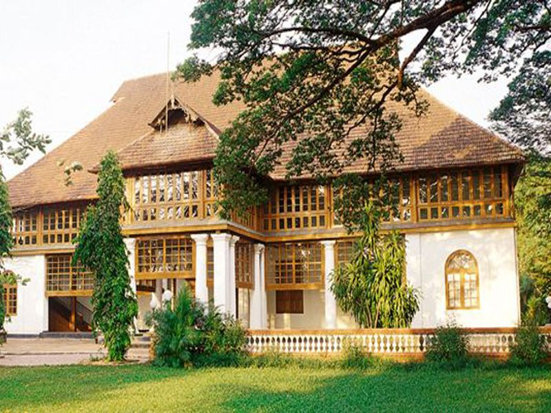 Royal Places In Cochin Blog