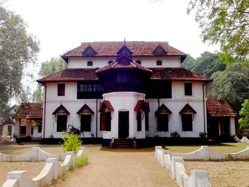 Reviews On Royal Places In Kerala