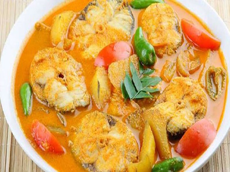 Tips For Making Prawn Curry