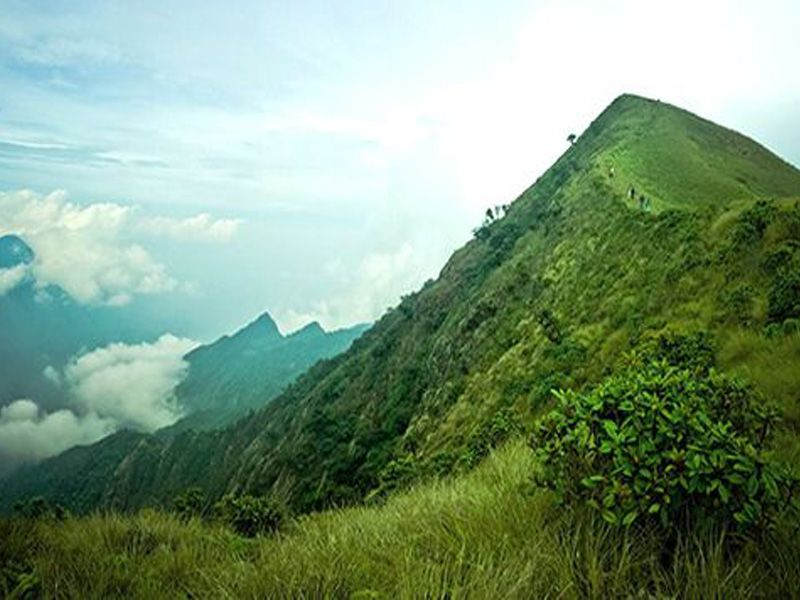 Blog About Highest Mountain Peaks In Kerala