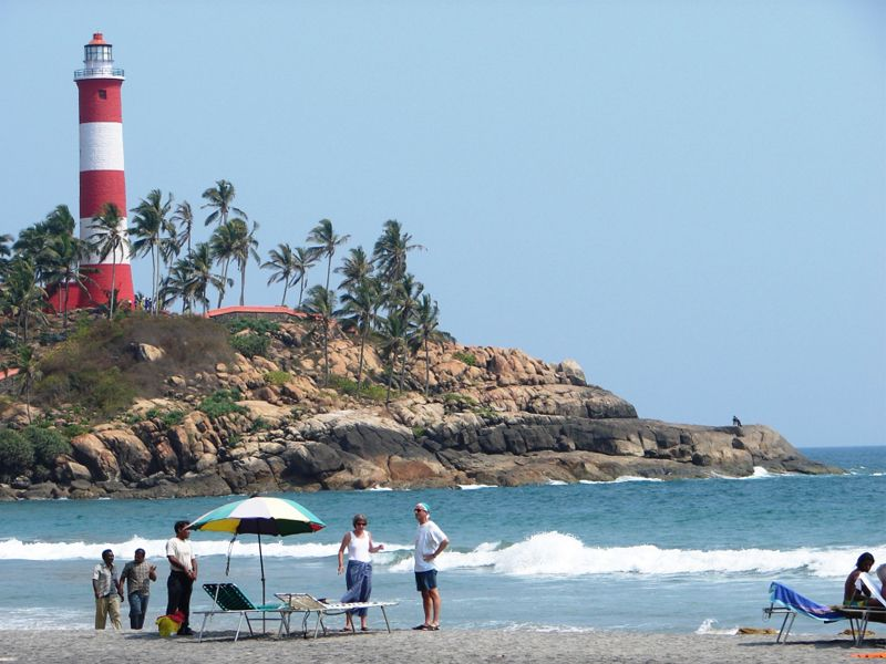 Tips To Travel Kovalam
