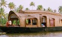 One Bedroom Alleppey Houseboat