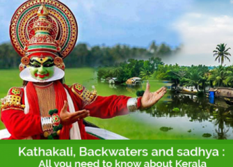 All about Kerala