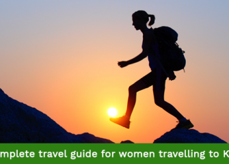 A complete travel guide for women travelling to Kerala