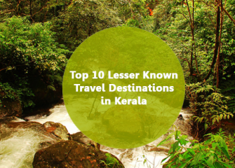 Travel Destination Kerala