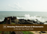 amazing historical places monuments kerala