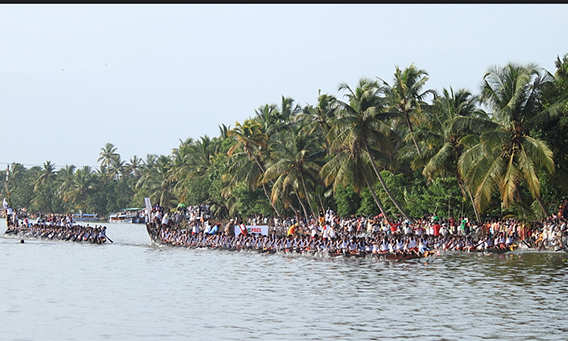 Watch-snake-boat-race