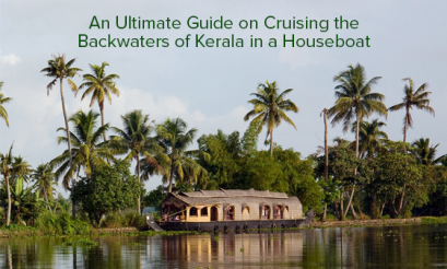 Kerala houseboat guide