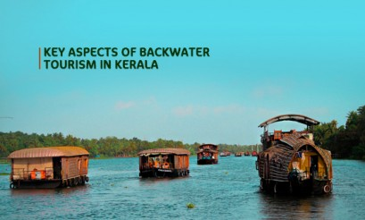 Backwater Tourism in Kerala