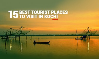 15 Best Places to visit In Kochi