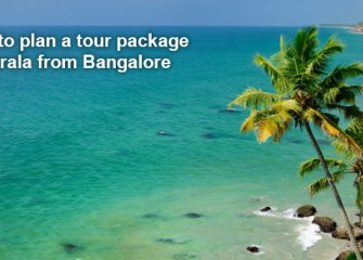 Kerala Tour Packages from Bangalore