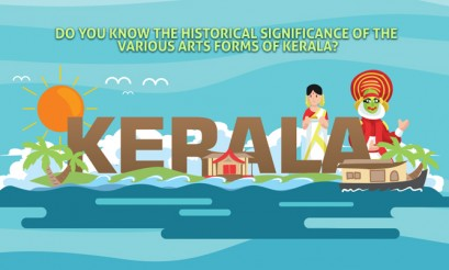 Art Forms of Kerala