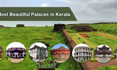Palaces In Kerala